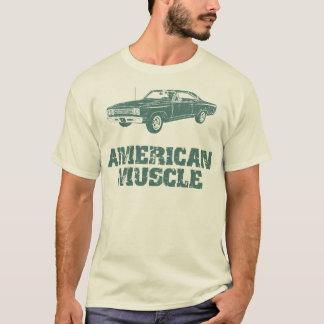 1969年のプリマスのロードランナー Tシャツ