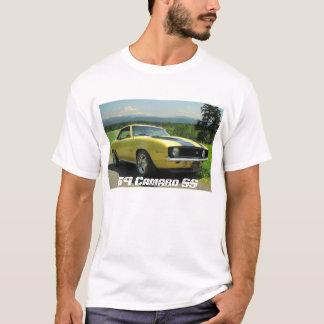 1969年のCamaro SS Tシャツ