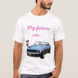 1969年のCamaro Tシャツ