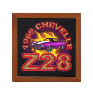 1969年のChevy Chevelle Z28