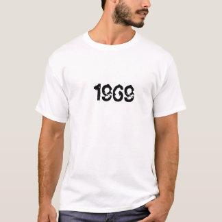 1969年 Tシャツ
