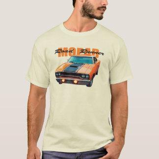 1970年のプリマスのロードランナーMOPAR 440 Tシャツ