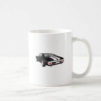 1970年のChevelle SS: 黒い終わり: コーヒーマグカップ