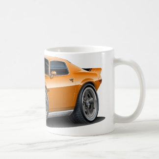 1970-73年のCamaro OrnかBlk車 コーヒーマグカップ