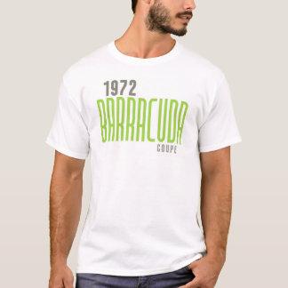 1972年カマスのクーペ-多ライムライトの Tシャツ