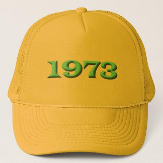 1973年 キャップ