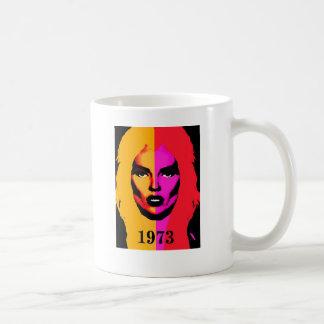 1973年 コーヒーマグカップ