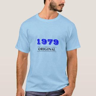 1979年のオリジナル Tシャツ