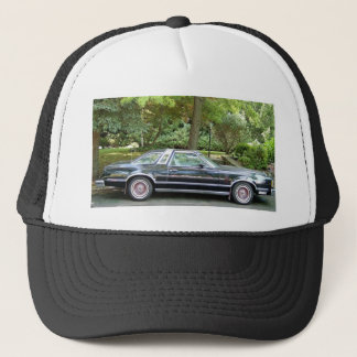 1979年の雷鳥の帽子 キャップ