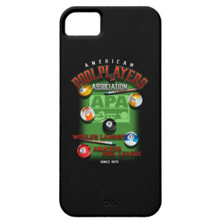 1979年以来のAPA iPhone SE/5/5s ケース