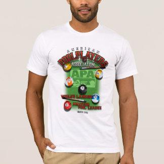 1979年以来のAPA Tシャツ
