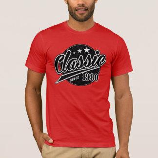 1980年以来のクラシック Tシャツ