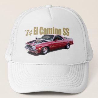1984年のElCaminoによってすごいスポーツ キャップ