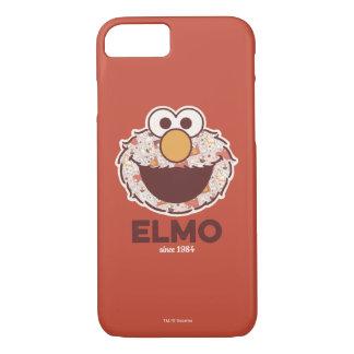 1984年以来のセサミストリート| Elmo iPhone 8/7ケース