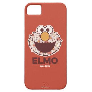1984年以来のセサミストリート| Elmo iPhone SE/5/5s ケース