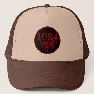 1984年 キャップ