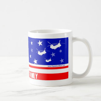 1985年以来の愛国者 コーヒーマグカップ