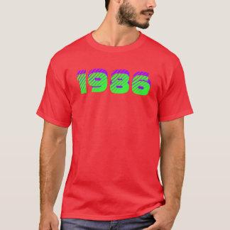 1986年 Tシャツ