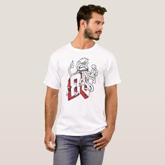 1988ライトのイカの不道徳なクラス Tシャツ