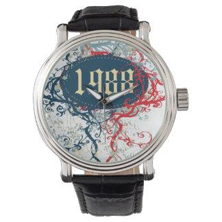 1988年以来素晴らしい 腕時計