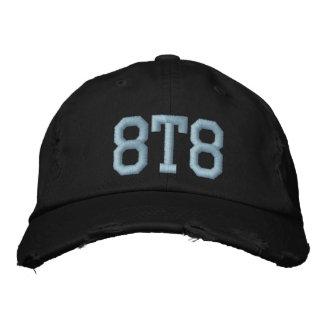 1988年球の帽子、帽子の 刺繍入りキャップ