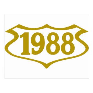 1988-shield.png ポストカード