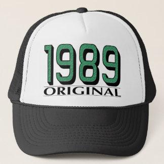 1989オリジナル キャップ