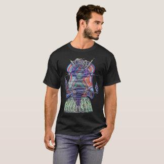 1989年間のヘビのTシャツ Tシャツ