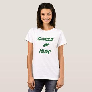 1990年のTシャツのクラス Tシャツ