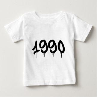 1990年 ベビーTシャツ