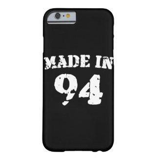 1994年のiPhoneで作られる6/6s Barely There iPhone 6 ケース