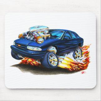 1994-96年のインパラの黒い車 マウスパッド