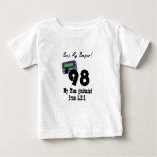 1998年のクラス ベビーTシャツ