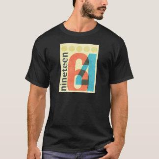 19 64 Tシャツ