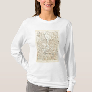 19 Middletownシート Tシャツ