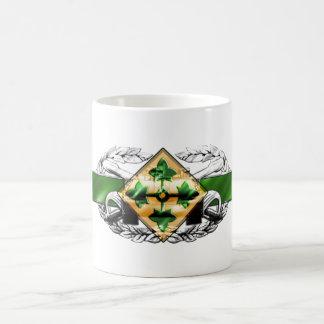 19K第4歩兵部隊 コーヒーマグカップ