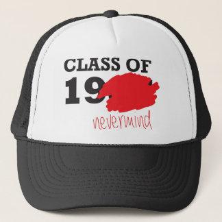 19XX Nevermindのクラス キャップ