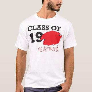 19XX Nevermindのクラス Tシャツ