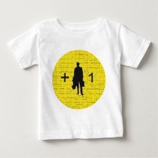 1 ベビーTシャツ