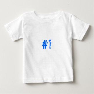 #1 ベビーTシャツ