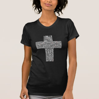 1 Corinthians 13 Tシャツ