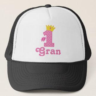 #1 Granのギフト キャップ
