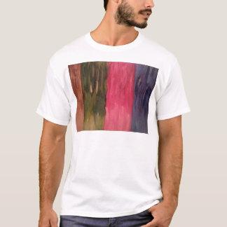 1Aによって溶かされるWAX.jpg Tシャツ