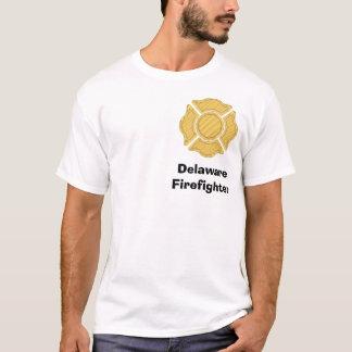 1LOGO11、DelawareFirefighter Tシャツ
