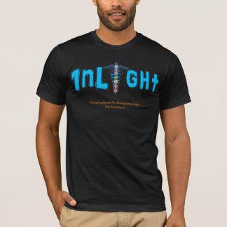 1nLight Tシャツ