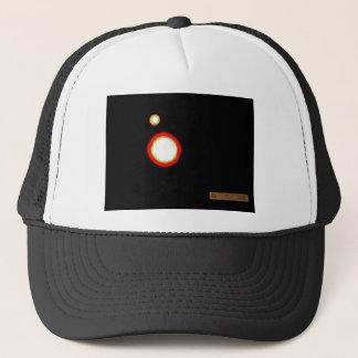 2つの太陽の帽子 キャップ