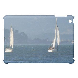 2つの帆 iPad MINI カバー