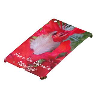 2つの目の精通したiPad Miniのかわいい光沢のある場合 iPad Miniカバー