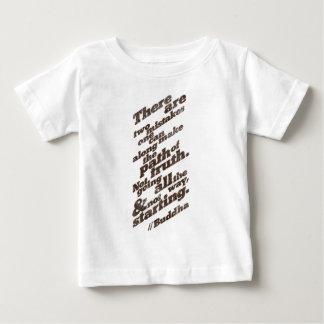 2つの間違い ベビーTシャツ