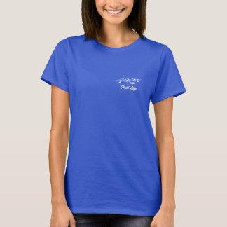 2のグラマンのアホウドリの水上飛行機2 Tシャツ